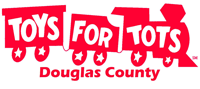 [Toys for Tots logo]
